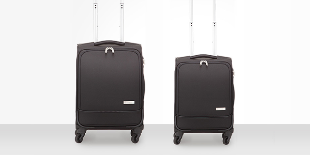 PLUSONE LUGGAGE